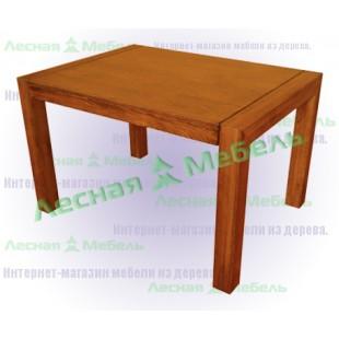 Эко стол раскладной Ганс. Каталог мебели в эко стиле.