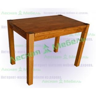 """Эко стол раскладной """"Рояль"""" из коллекции мебели в эко стиле."""