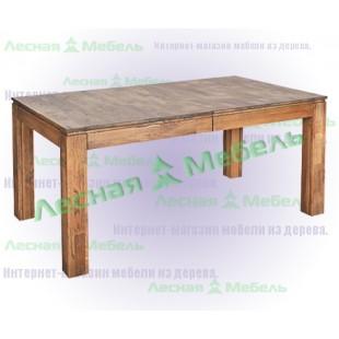 """Стол из дуба в эко стиле """"Кёльн"""" - каталог мебели с фото."""