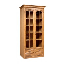 Шкаф для посуды Элбург БМ-1440