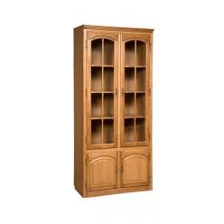 Двустворчатый шкаф Элбург БМ-1747