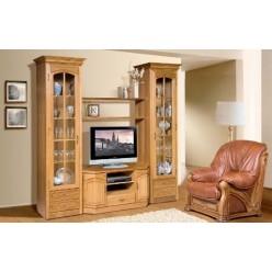 "Гостиная ""элбург-7""- набор мебели."