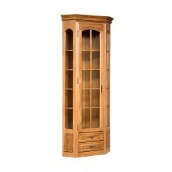 Шкаф для гостиной Элбург левый
