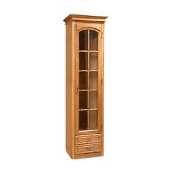 Шкаф для книг Элбург правый.