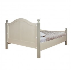 Кровать 2сп. без ящиков Ивала 160