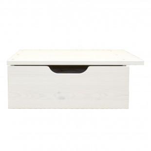 Встраиваемый ящик к шкафу. Мебель Ивала.