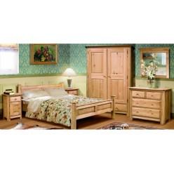 Кровать 2сп. Бм-1526 (140)