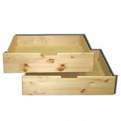 Ящики к подростковой кровати