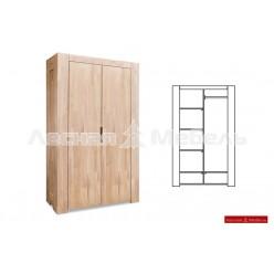 Шкаф двухдверный Лэйквуд