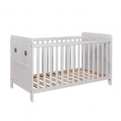 Кровать детская Мальмё (140)