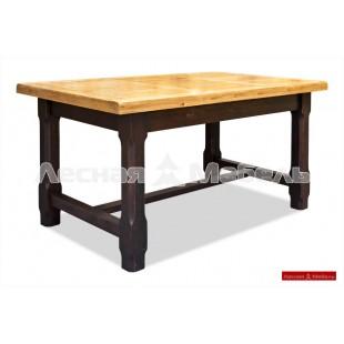 Стол из дуба обеденный Марсель -015.2