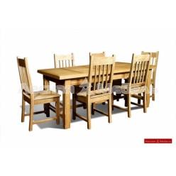 Обеденный стол Марсель -015.2