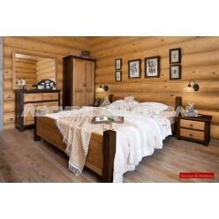 Кровать 2сп. Марсель-046 (180)