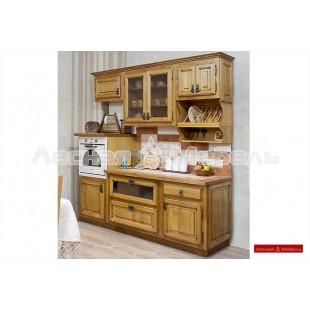 Кухонный гарнитур на заказ в Москве.