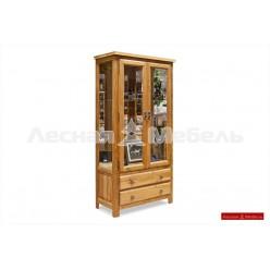 Шкаф комбинированный 041