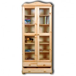 Шкаф книжный  Норд Н-113