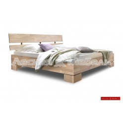 Двуспальная кровать Стоун 140,160,180