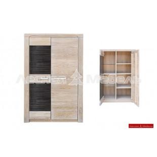Дубовый шкаф