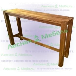 Купить современный барный стол на кухню.