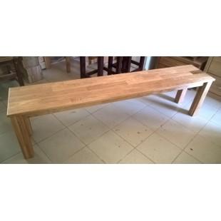 Купить скамью в интернет магазине мебели из дуба по цене: