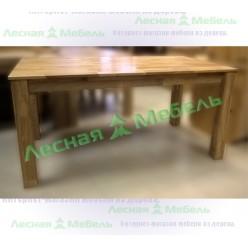 Стол обеденный Аляска SR (90)
