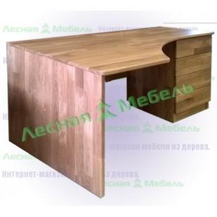Купить компьютерный стол в интернет магазине Лесная мебель