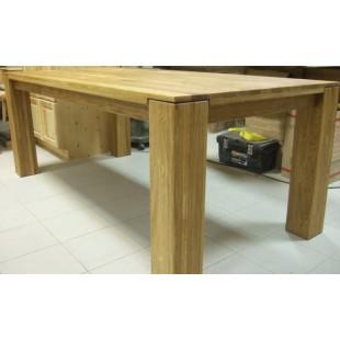Стол из массива дуба. Интернет магазин мебели от производителя по цене: