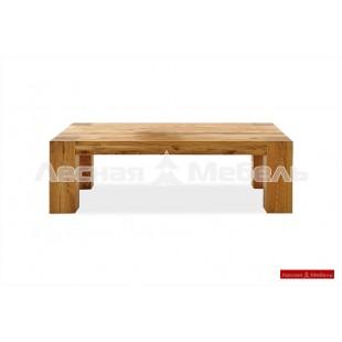 Стол для гостей из дубовой коллекции Берген.