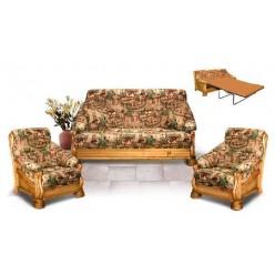 Набор мягкой мебели Цезарь