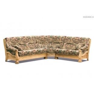 Угловой диван кроват