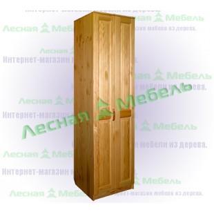 Купить шкаф из сосны  по цене от:20600 рублей