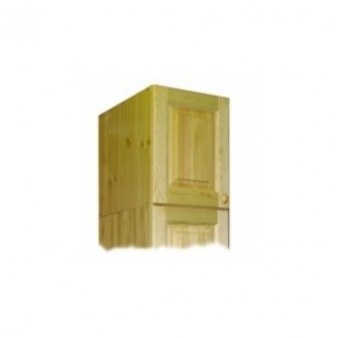 Мебель из сосны антресоль
