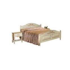 Кровать 2сп. Фиерта 3 (180)