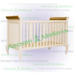 Детская кроватка Хельсинки-P