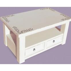 Журнальный стол MINI CORTINA (окрашенный)