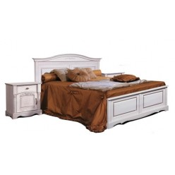 Кровать двуспальная Паола БМ - 2172