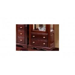 Шкаф 3-х дверный Паола БМ - 2165