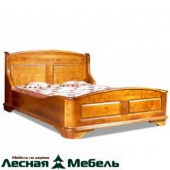 Кровать  П02Б (160)