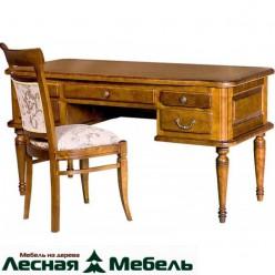 Стол письменный П01Б