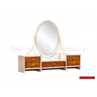 Зеркало в спальню - шамбор