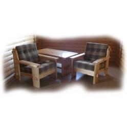 Кресло Скандинавия