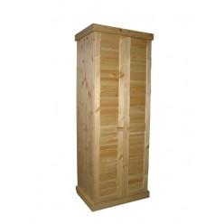 Шкаф 2-х дверный Скандинавия