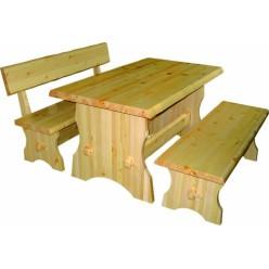 Стол обеденный Скандинавия