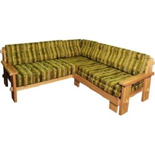 Угловой диван кровать