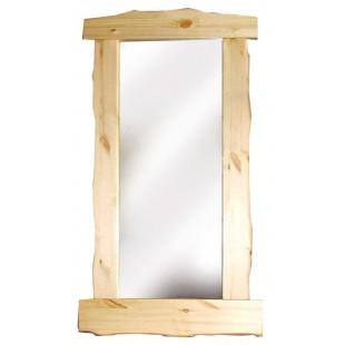Зеркало над комодом
