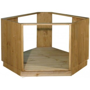 Шкаф стол
