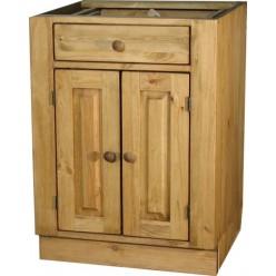 Шкаф-стол под мойку ПЛ 08-1