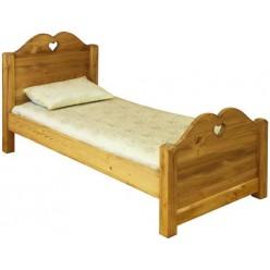 Кровать детская LCOEUR 80