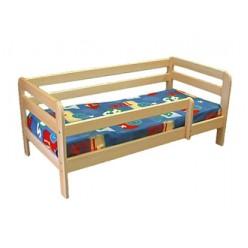 Кровать детская ЮНИ (70/80/90)
