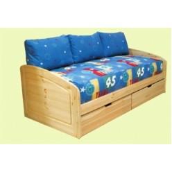 Кровать детская Ника (100)
